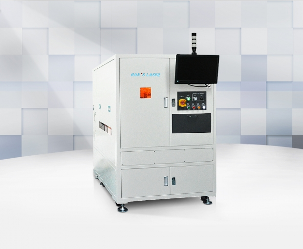 Online PCBA/FPCBA laser cutting machine HDZ-CL4030