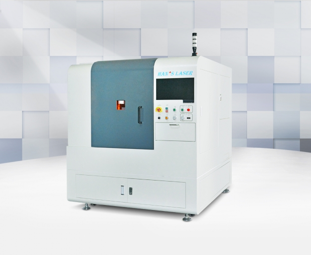 Ultrafast Glass Cutting and Drilling Machine HDZ-GCF3000